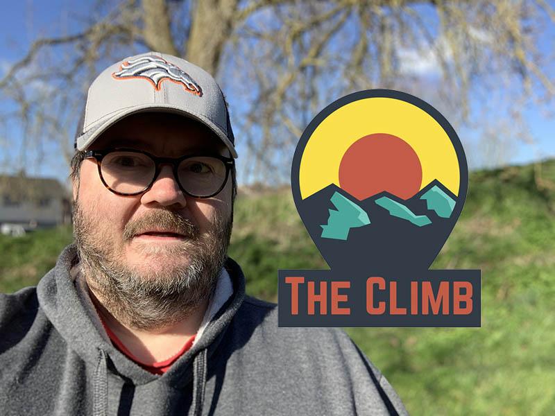 House Sitting – The Climb #839