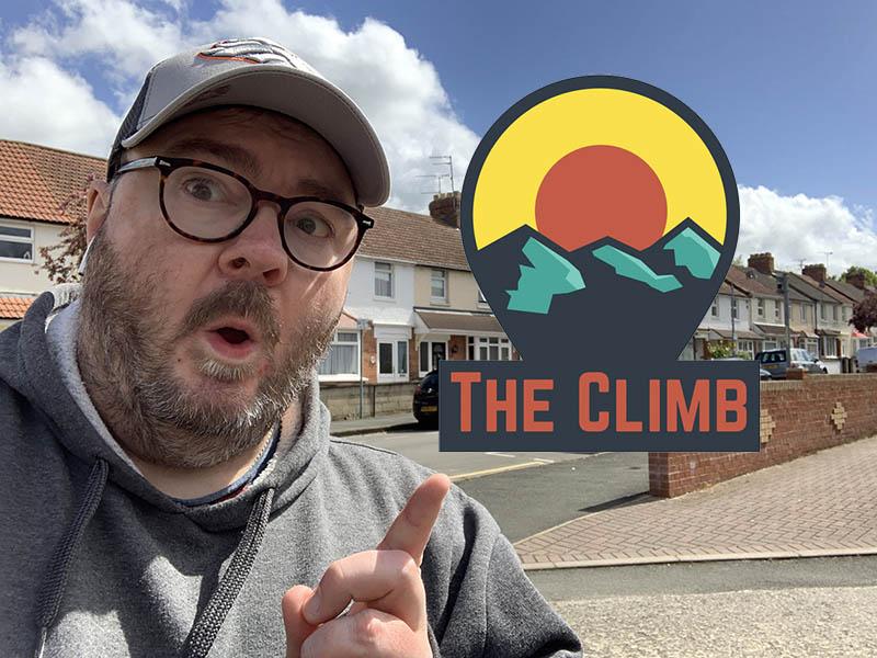 The Second Jab – The Climb #851