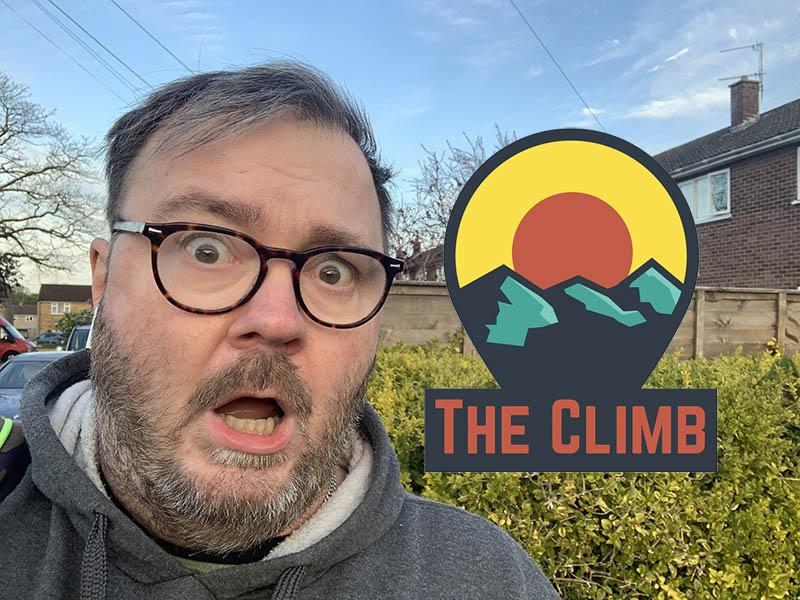 Fightcamp – The Climb #853