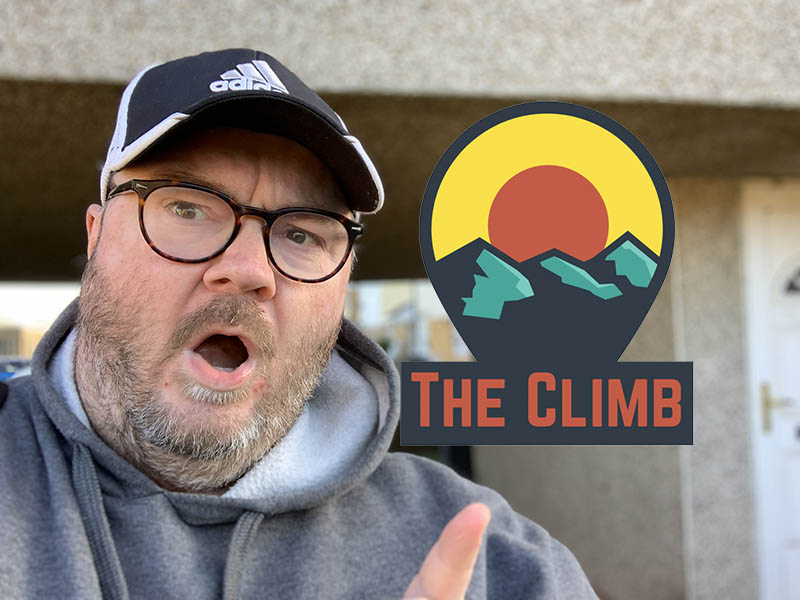 My Updated Productivity System – The Climb #855