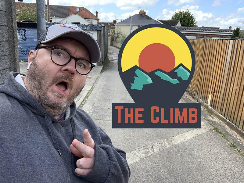Intros – The Climb #865