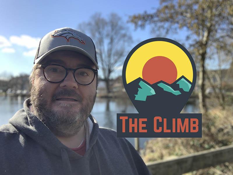 Busy July – The Climb #866