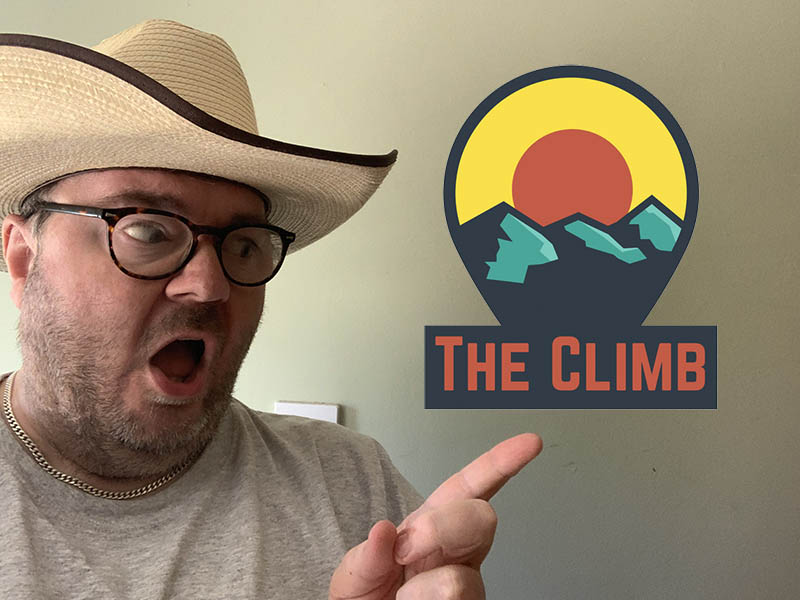 Lots Of Work – The Climb #873