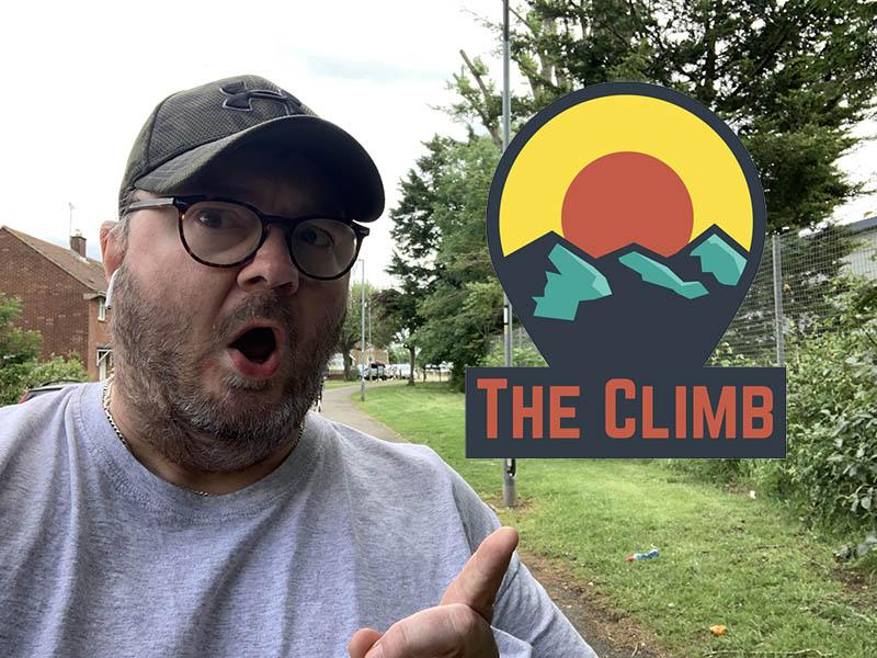 Heat 1, Productivity 0 – The Climb #879