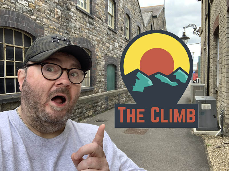 The Battle To Get Things Done – The Climb #886