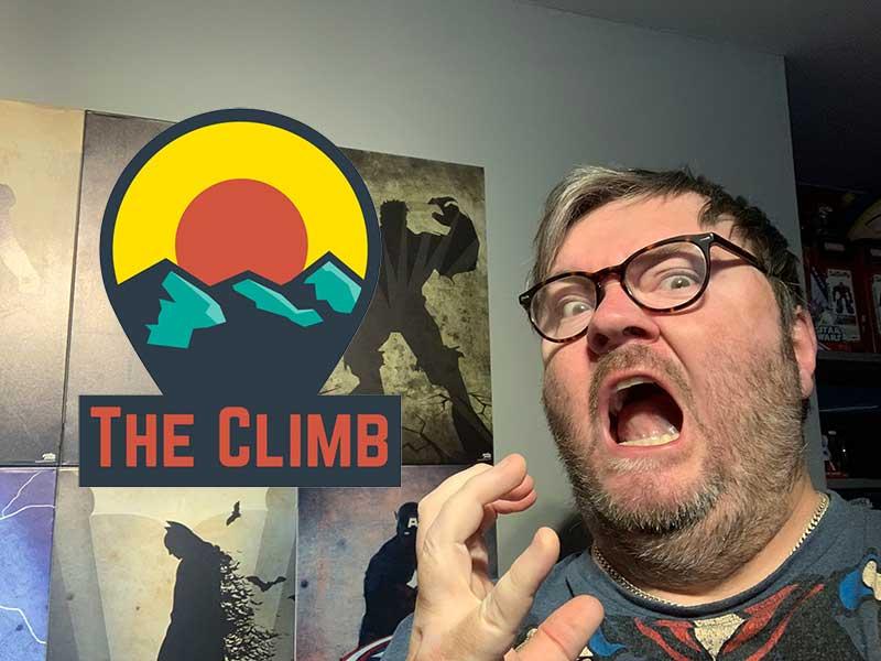 Disaster! – The Climb #890