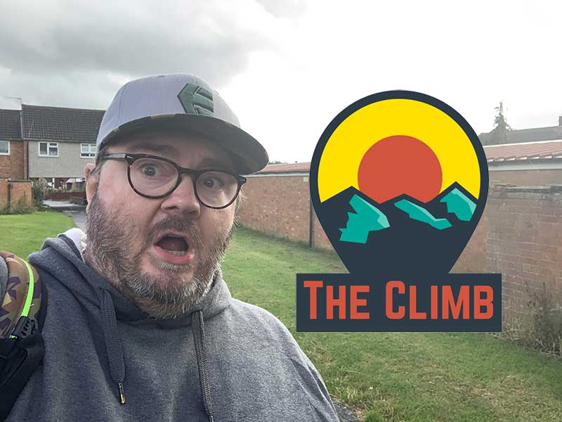 The Perfect Time – The Climb #897