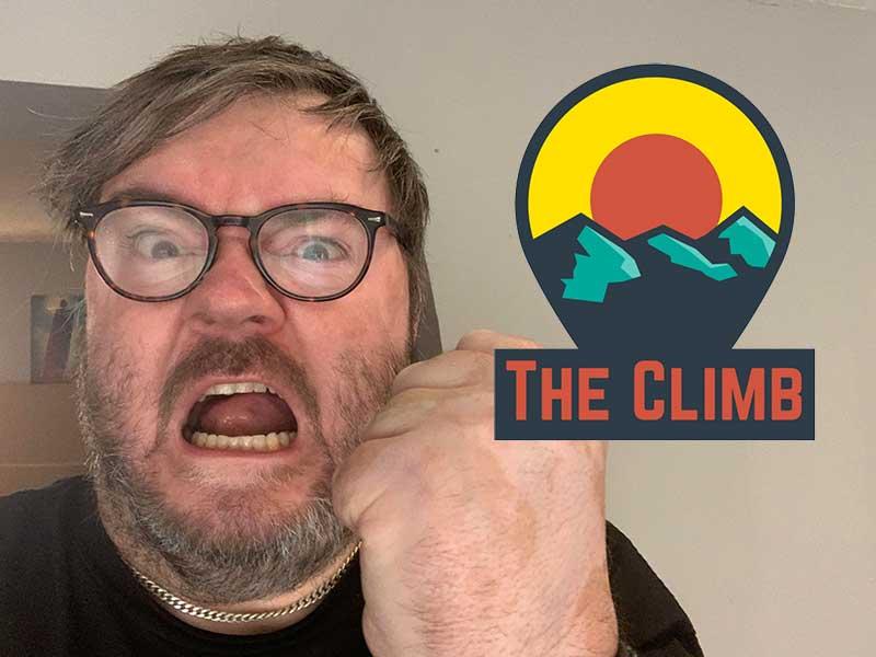 Minecraft And Chill – The Climb #900