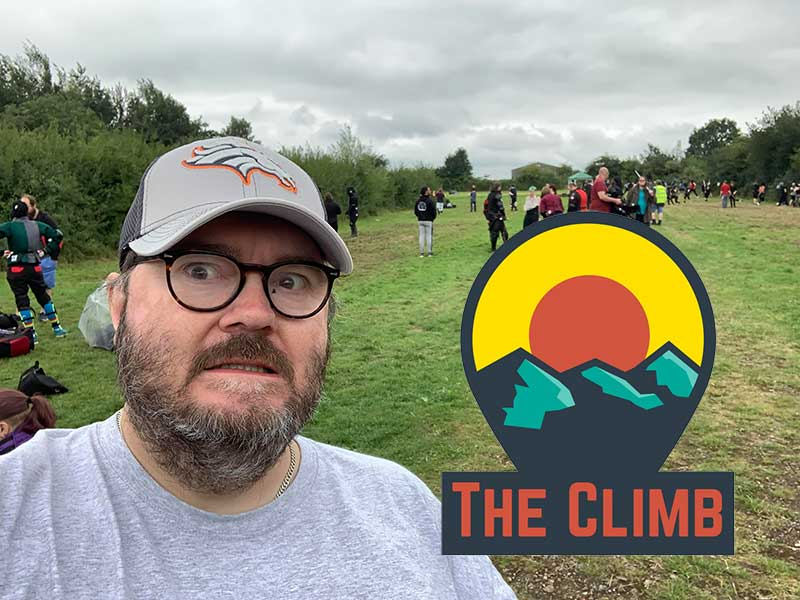 Fightcamp 2021 – The Climb #910