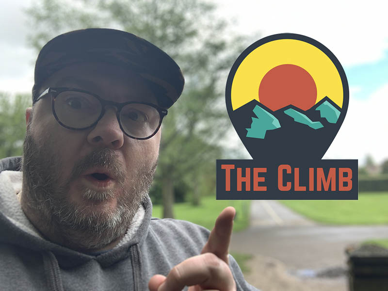 Curveballs – The Climb #925