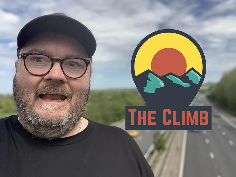 Virtual Safe Space – The Climb #931