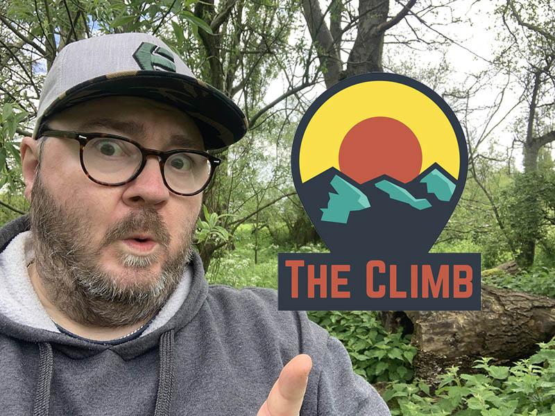 Chill Day – The Climb #939