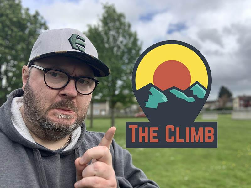 A Failed Experiment – The Climb #947
