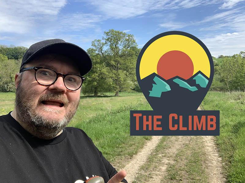 Restless – The Climb #961