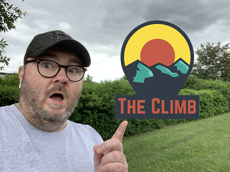 Working Fast – The Climb #965
